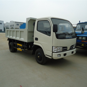 Dongfeng 4*2 95hp Chinese best 4wd tipper truck, sand tipper truck, mini tipper for sale