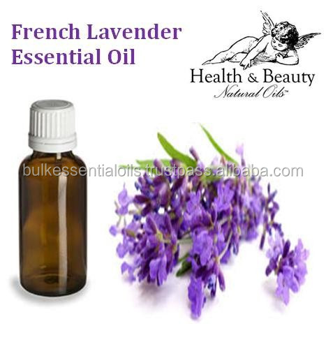 Wholesale High Quality for Private Label French Lavender Essential Oil of (480ml) 16 oz