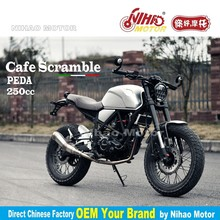 2019 Scramble Cafe Racer <span class=keywords><strong>moto</strong></span> <span class=keywords><strong>250cc</strong></span> 250 bike <span class=keywords><strong>moto</strong></span> d'epoca retro enduro dirt bike Cross <span class=keywords><strong>moto</strong></span> Superbike fabbrica Cinese