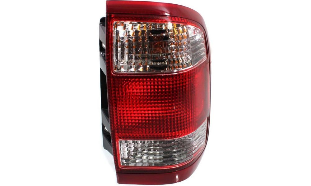 Evan-Fischer EVA15672012667 Tail Light for Nissan Pathfinder 99-04 RH Assembly Right Side Replaces Partslink# NI2801136