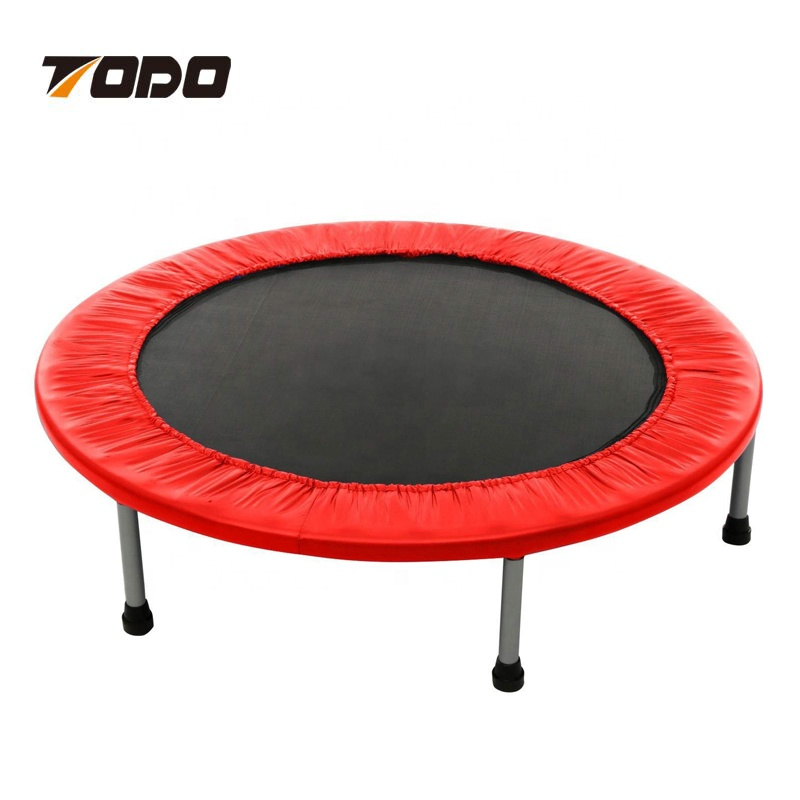 O hot sale Professional ginástica mini trampolins