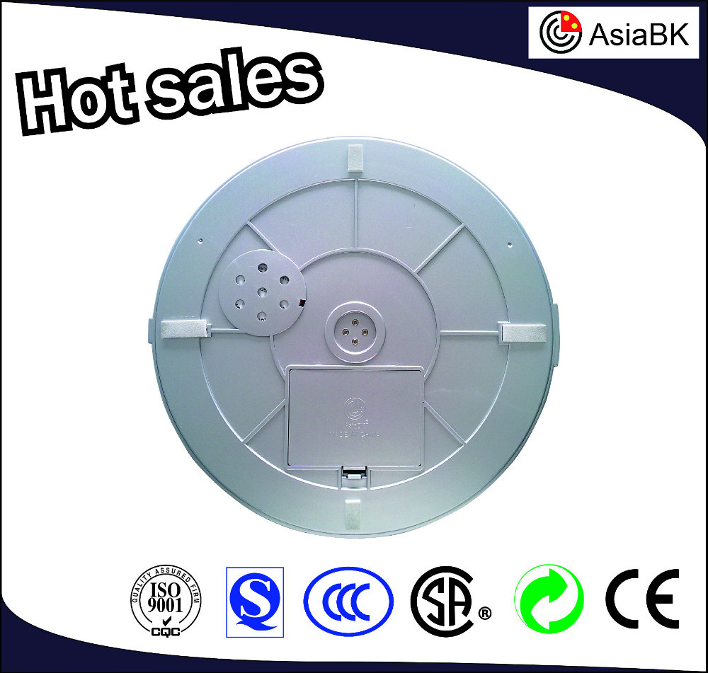 LED turntable white/black LED 360 degrees electric rotating display turntable for model/fashion/clothing for hot sale