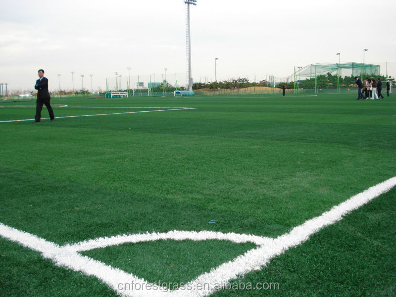 SGS proved sports synthetic artificial grass for football ,basketball.hockey,tennis