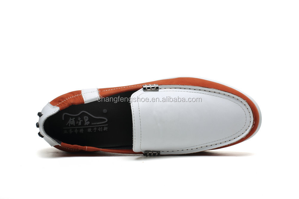 made istanbul shoes leather shoes branded increasing 2015 caw boat customer shoes men Height CwxqAvaXCn