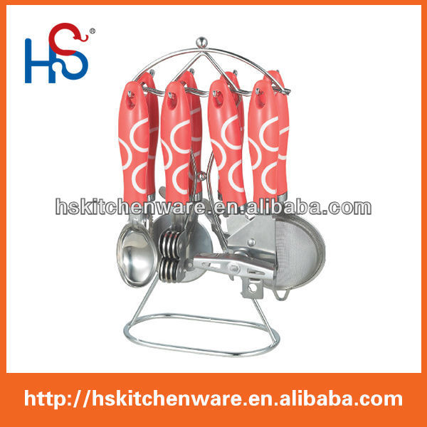 non-sticking cookware set HS6945G