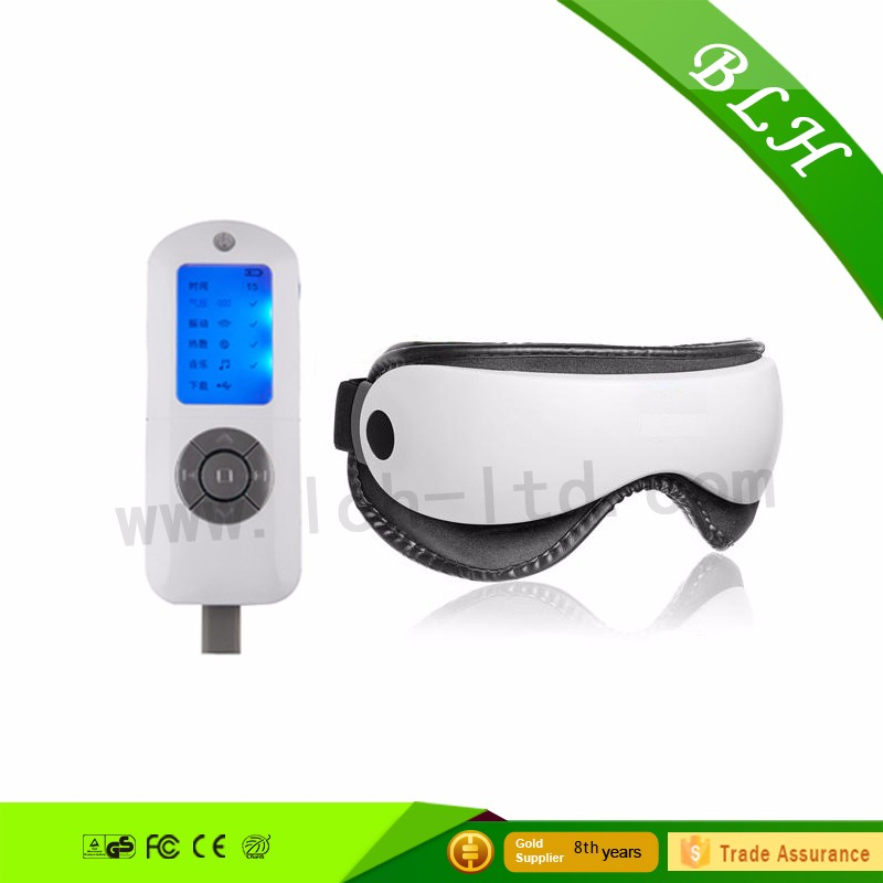 Eyes Massage Machine with Vibrating Therapy Relaxation Relief Fatigue Eye Massage