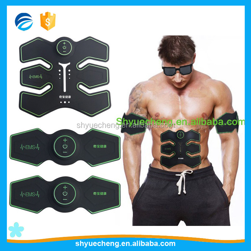 New Promotion Muscle Training ABS Training Sixpad