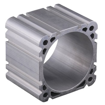 High quality Aluminium Electric Motor Casing