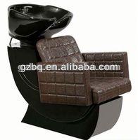 Beiqi salon furniture hight quality used shampoo chair