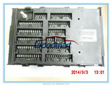 Where Is The Fuse Box On A Iveco Daily Van on