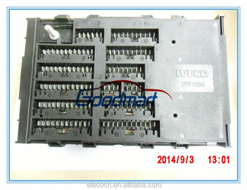 car fuse box 2997086 iveco daily fuse_350x350 car fuse box 2997086 iveco daily fuse box automotive fuse box fuse box productions portland or at bakdesigns.co