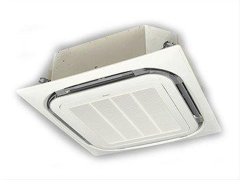 Daikin Fcqh Ceiling Cassette Split Air Conditioning Unit