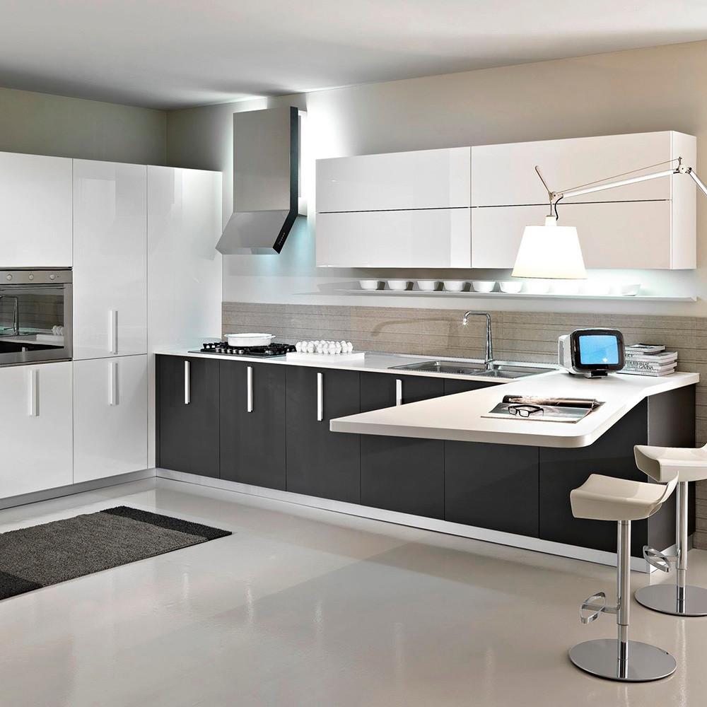 Polyester cuisine portes d 39 armoires armoire de cuisine id for Armoire cuisine polyester