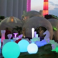 Water Light Ball /led Astral Pool Lights Ball