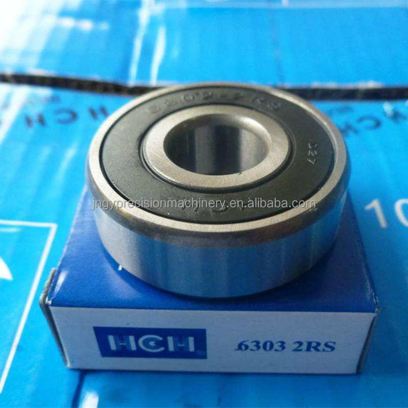 Hot sale deep groove ball bearings 6202 zz c3 hch bearing 6202