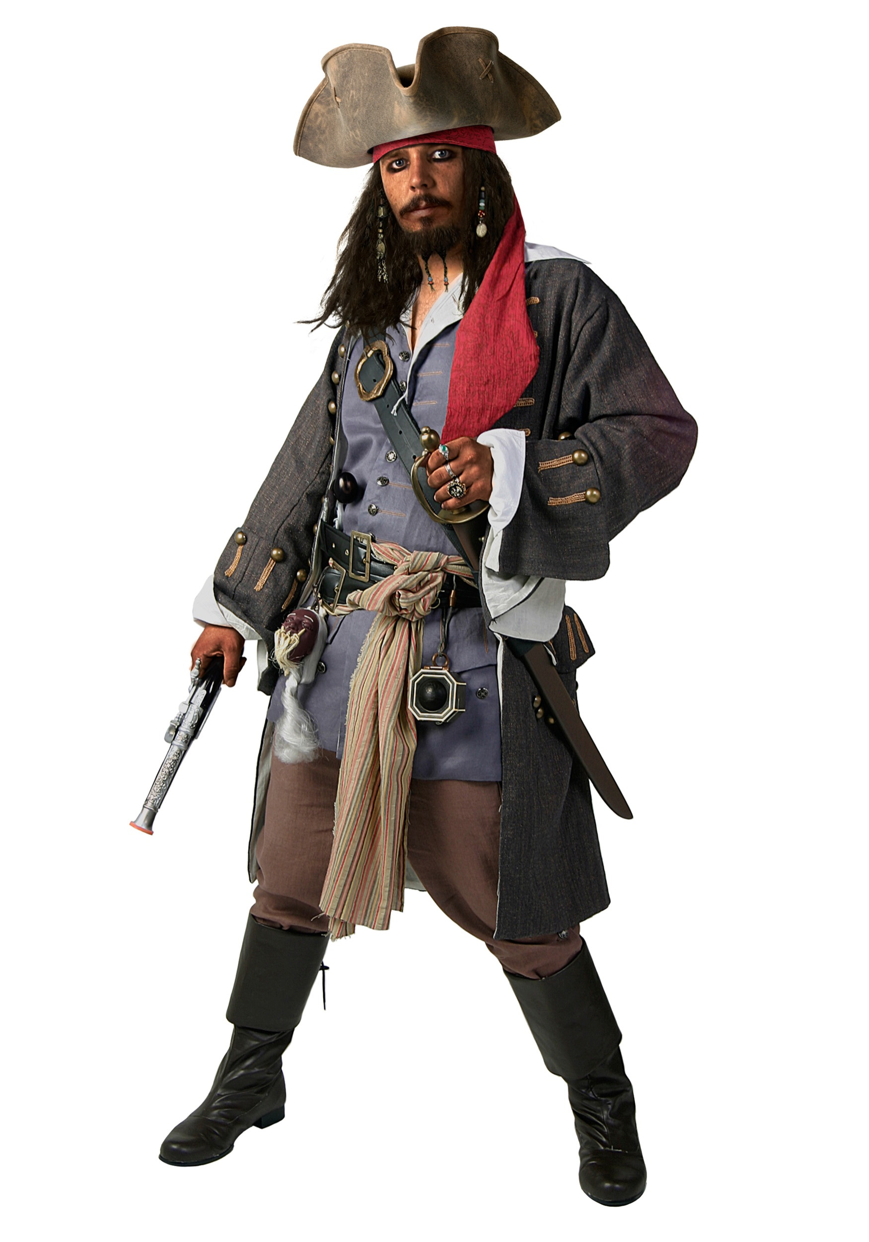 Cheap Halloween Pirates Costumes, find Halloween Pirates Costumes ...