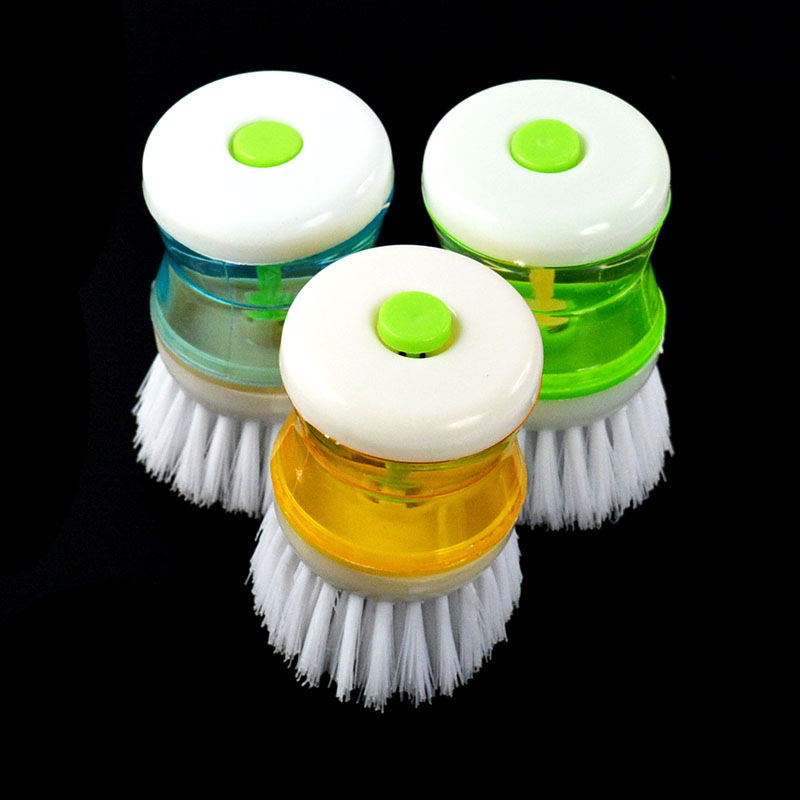 Kitchen Scrub Brush Promotion Shop For Promotional Kitchen