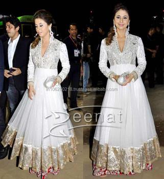 196694776 Designer Salwar Kameez Bridal Dress New Designs Of Indian Anarkali ...