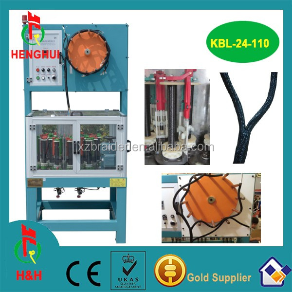 Henghui 24 carriers wire harness braiding machine_640x640xz harness engineer source quality harness engineer from global wire harness engineer at cos-gaming.co