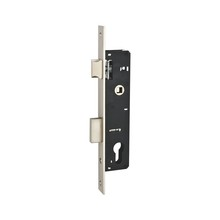 Key Lock Bifold Door Wholesale, Bifold Door Suppliers - Alibaba