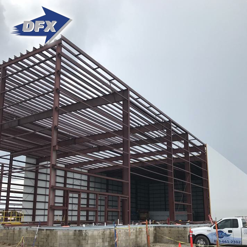 Prefabricated Metal Insulated Sandwich Panel Cold Storage Warehouse Construction For Fruit And Vegetable /Onion/Fish/Meat