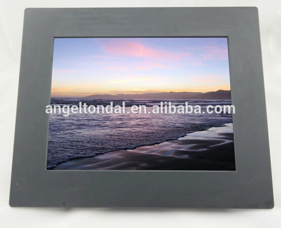 Industrial 7 Inch Touch Tablet PC Mini Windows CE