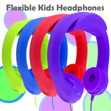 CY-916 New Arrival Comfortable Necklace Electronic Kids Microphone Headset