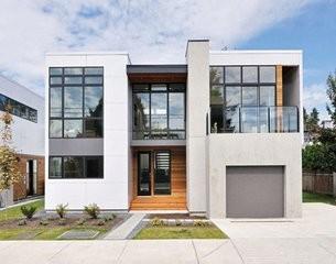 Luxus fertighaus villa  Flat Pack Fertighäuser/luxus Fertighaus Villa/kit Set Fertighäuser ...
