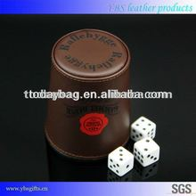 dice poker chip with beer brand logos/ quality sex games