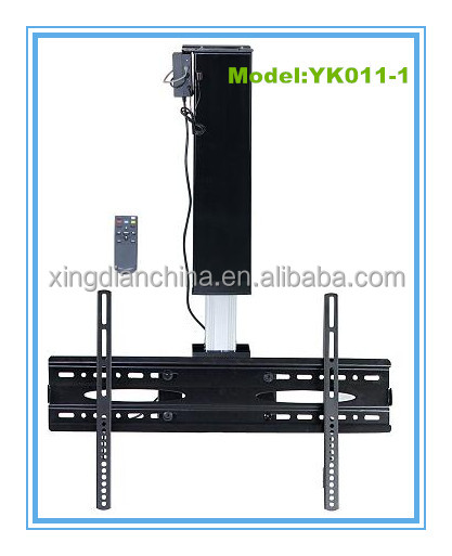 Ir Remote Control Tv Lift Ceiling Mount(yk011-1) - Buy Ceiling Mount,Ir  Control Ceiling Mount,Flip Down Tv Ceiling Mount Product on Alibaba.com