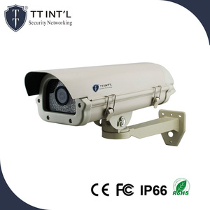 12MP IP Camera Sony IMX226 Strong Water-proof IP66 Bullet IP Camera CCTV