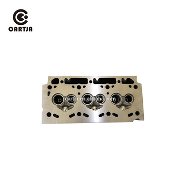 auto spare parts engine 3D84 cylinder head