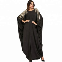 Abaya In China Dubai Islamic Clothing Hot Sale Prayer Muslim Dress Abaya Dress