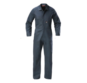 Wholesale cotton rip-stop coverall