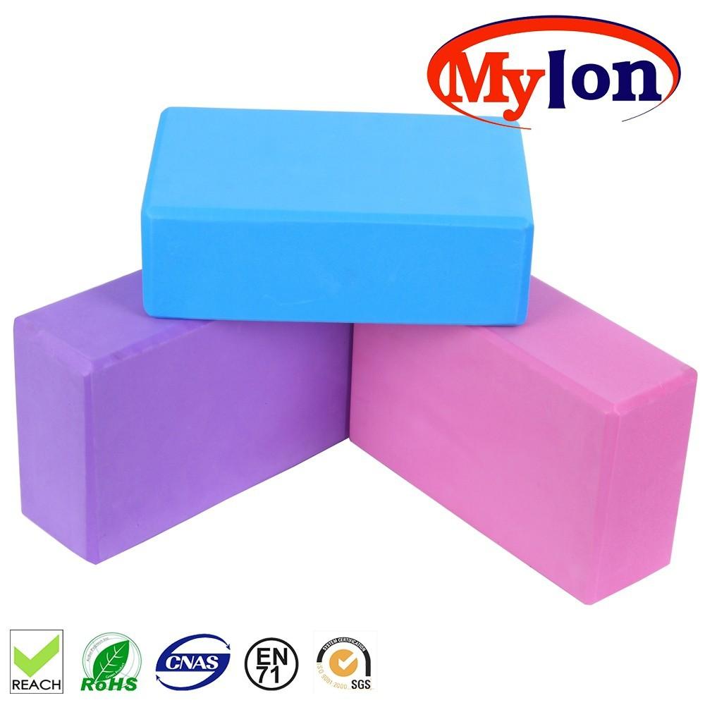 Buy Yoga Blocks London: Manufacture Of Yoga Blocks,Wholesale High-quality Eva