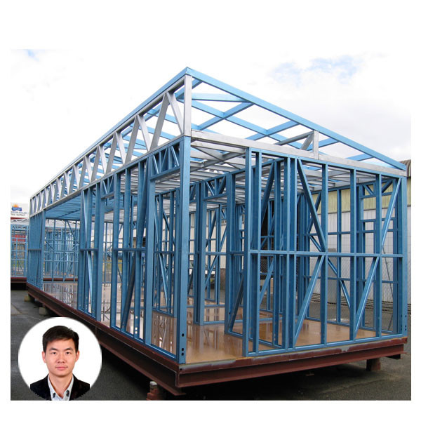 steel frame mobile home buy steel frame mobile homesteel frame kit homesmall mobile homes product on alibabacom - Mobile Home Frame