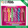 BRC CANDY CANES CHRISTMAS TREE FESTIVE DECORATIONS STRIPY candy