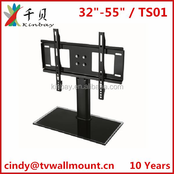 Venta al por mayor muebles de cristal para tv compre for Mesa para tv 55 pulgadas