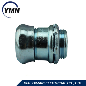 Made in China supplier high quality pipe fitting for conduit joint