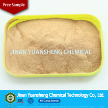 Textile / Leather / Fertilizer Dispersant Sodium Naphthalene Sulphonate Formaldehyde