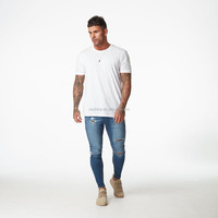 wholesale cheap denim jeans made in china
