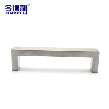 chrome stainless steel aluminum kitchen hardware handles handles cabinet furniture handles furniture door