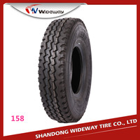 Tubeless radial all steel truck tire bus tire 315/80R22.5 385/65R22.5