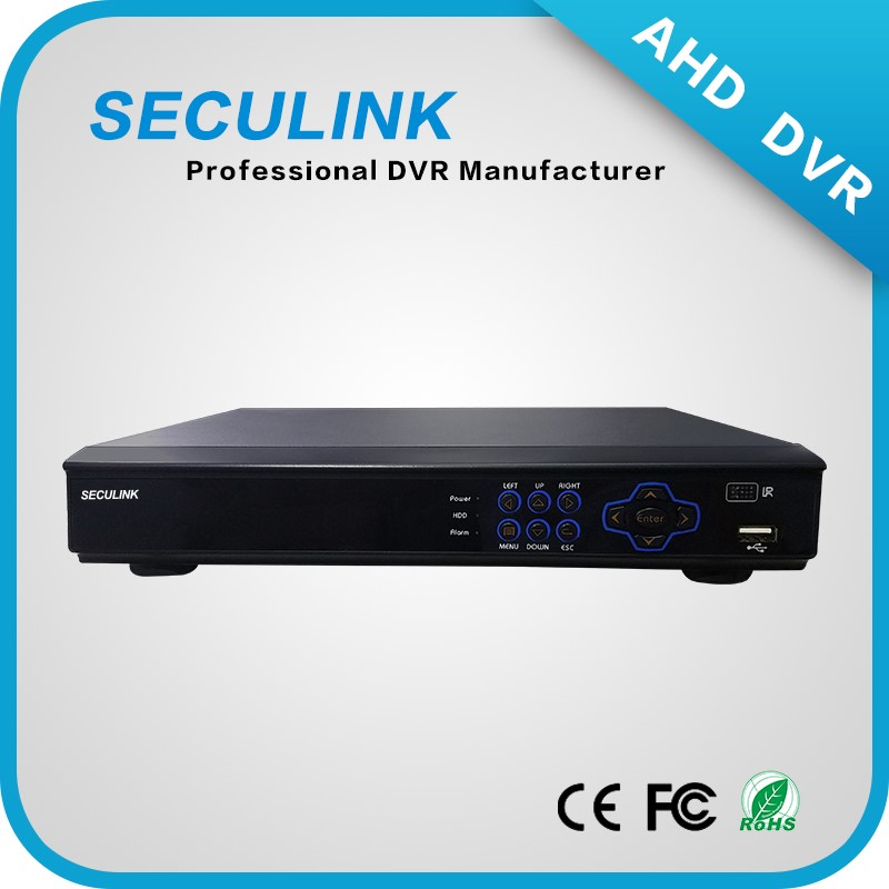 2017 Cheap 4ch real time New housing 5in1 AHD DVR