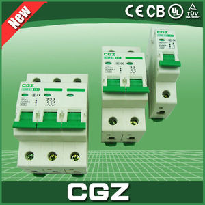 csp oil immersed circuit breaker