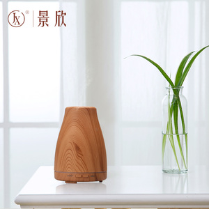 2018 Cleap small aroma diffuser bamboo portable diffuser for essential oils