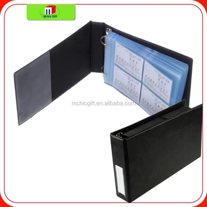 New brand ruled index card holder with great price