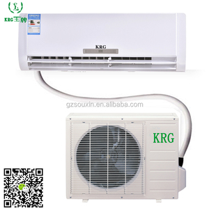 Factory wholesale split air conditioner 9000 12000 18000 24000 30000 36000 BTU inverter R410a split ac