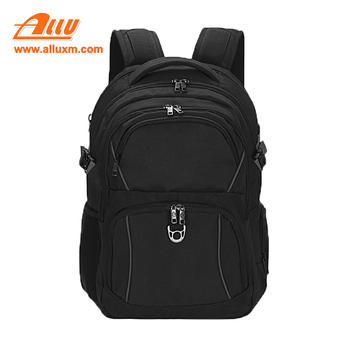 Hot sale multifunctional waterproof high-end business computer laptop backpack