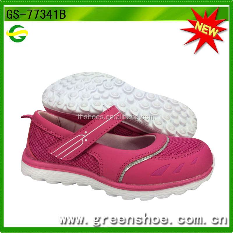 2017 infant shoes girl colorful casual kids shoes for girls